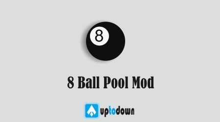 8 ball pool line