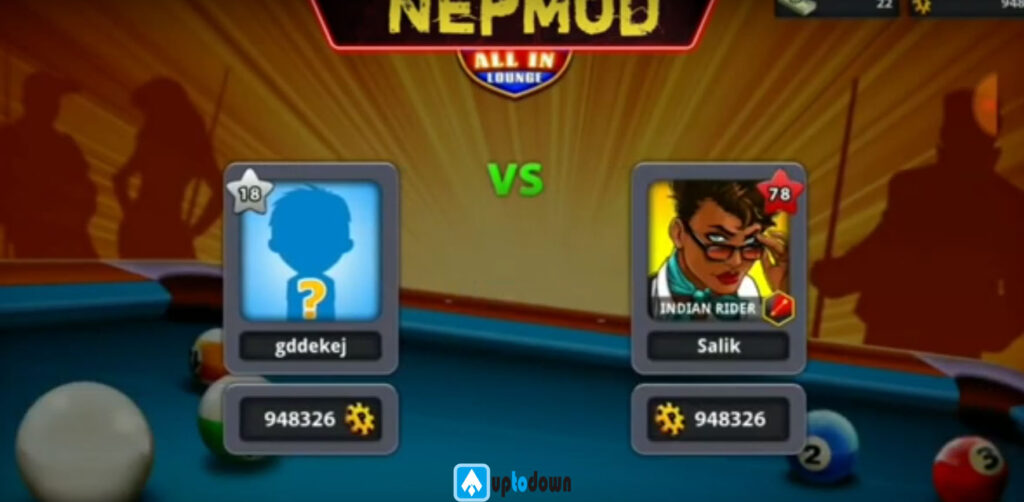 8 ball pool unlimited coins and money apk