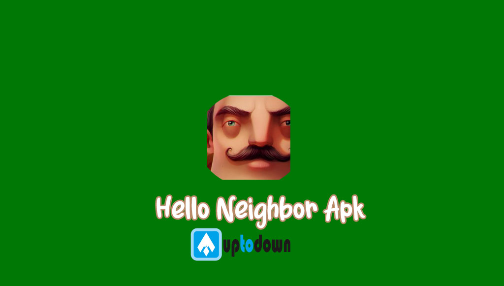 hello-neighbor-apk