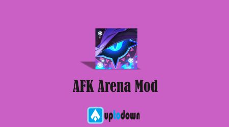 afk arena blackmod
