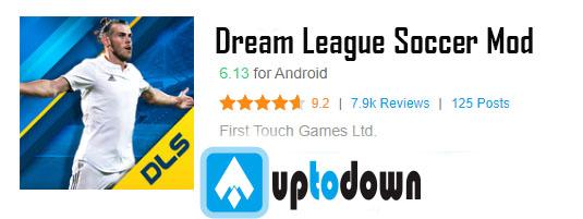 download apk dream league soccer mod