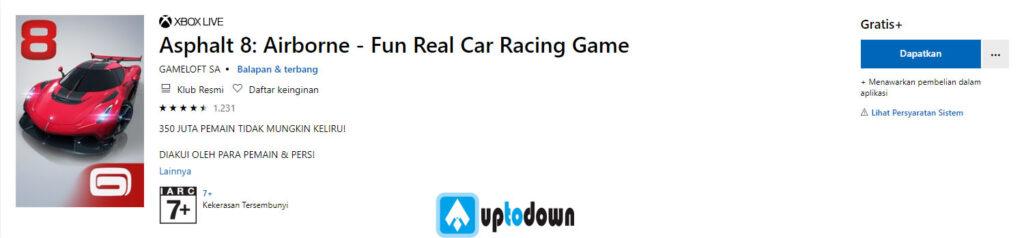 download asphalt 8 mod apk unlimited money and token