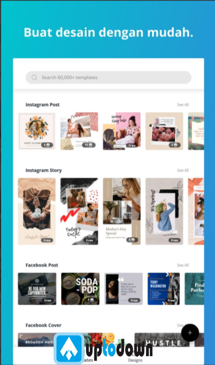 download canva pro mod