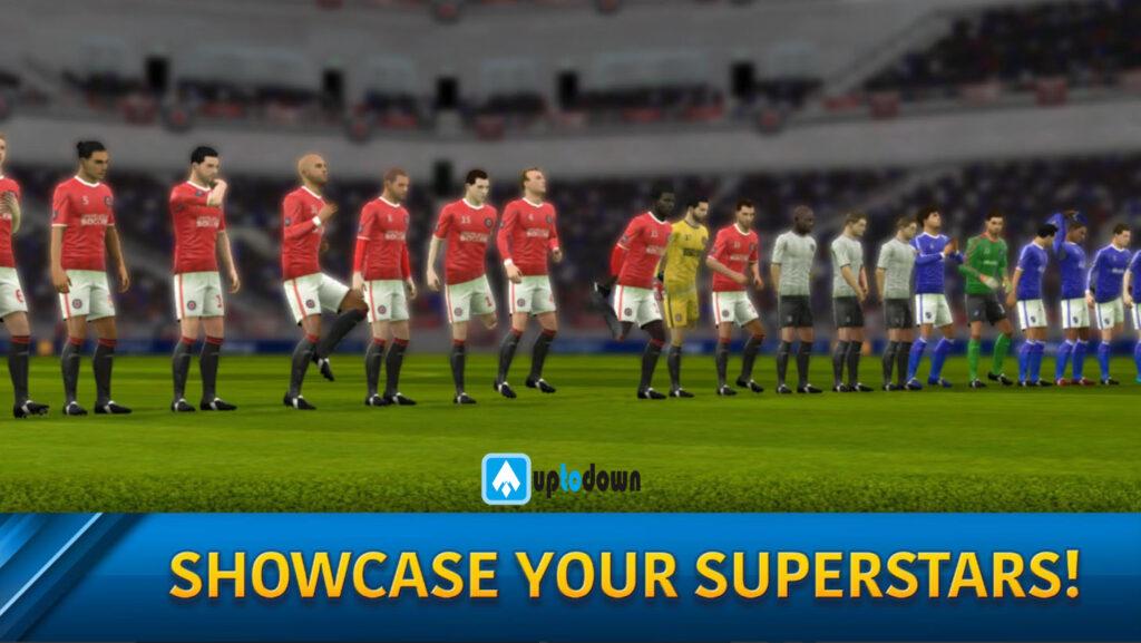download dream league soccer 2016 mod