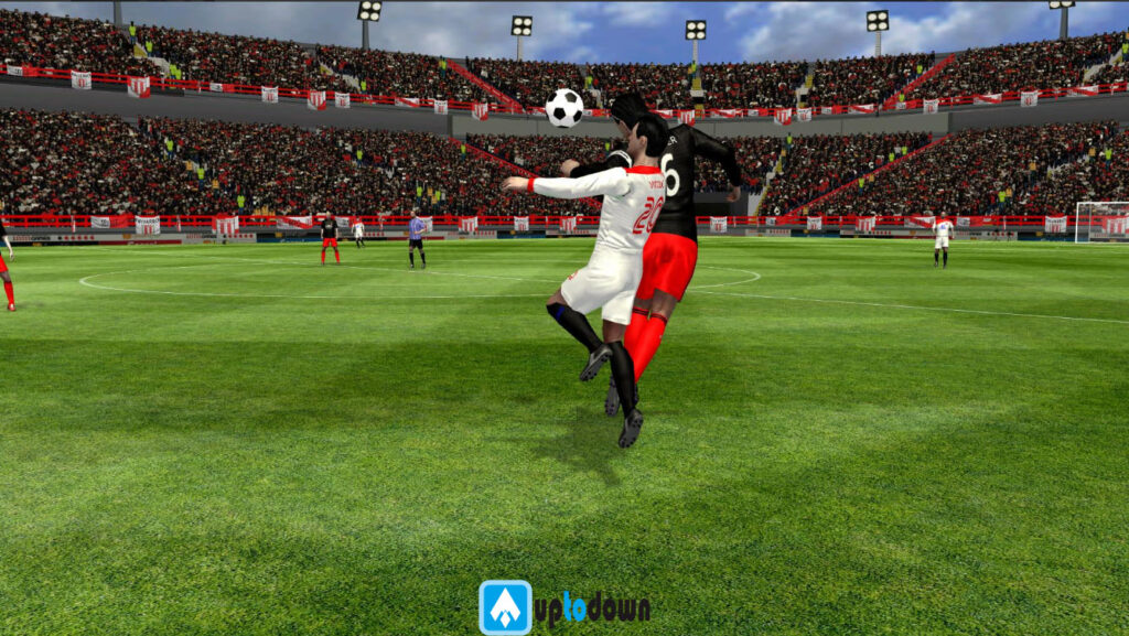 download game fts 15