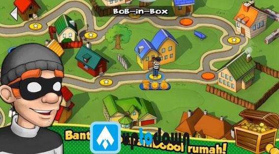 download game robbery bob di mobomarket