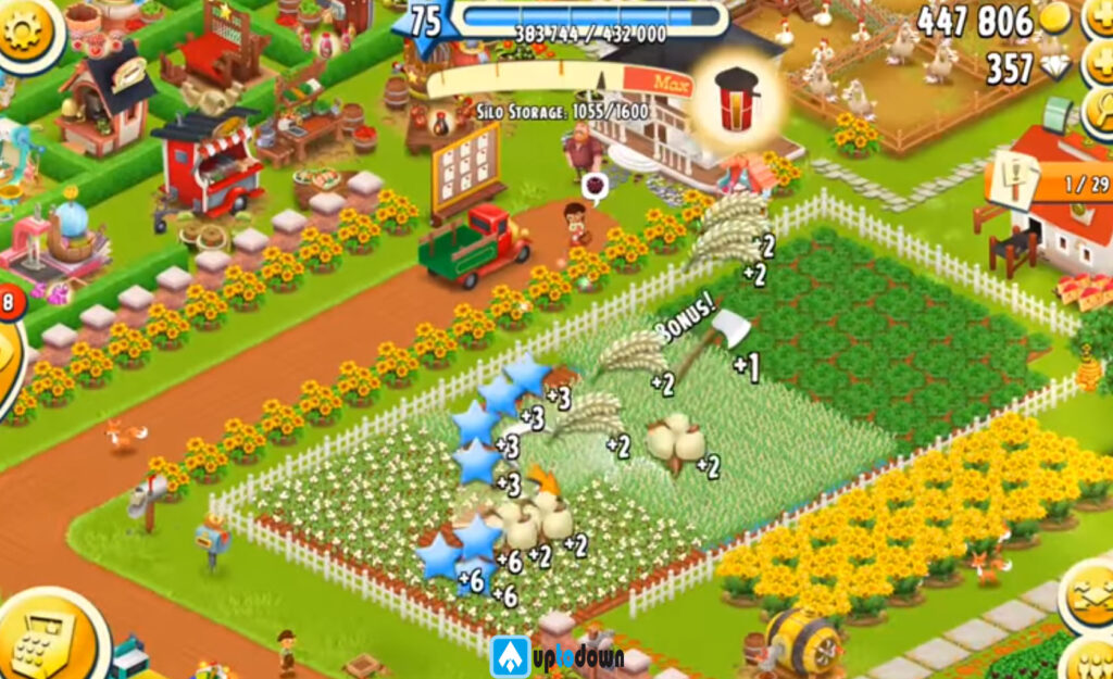 download hay day mod apk terbaru 2019