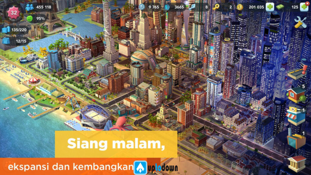 download simcity mod