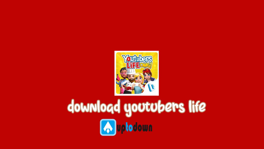 download-youtubers-life