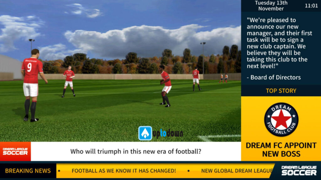 dream league soccer unlimited coins apk