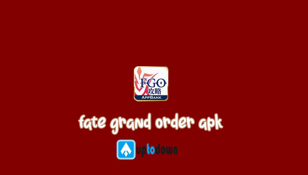 fate-grand-order-apk
