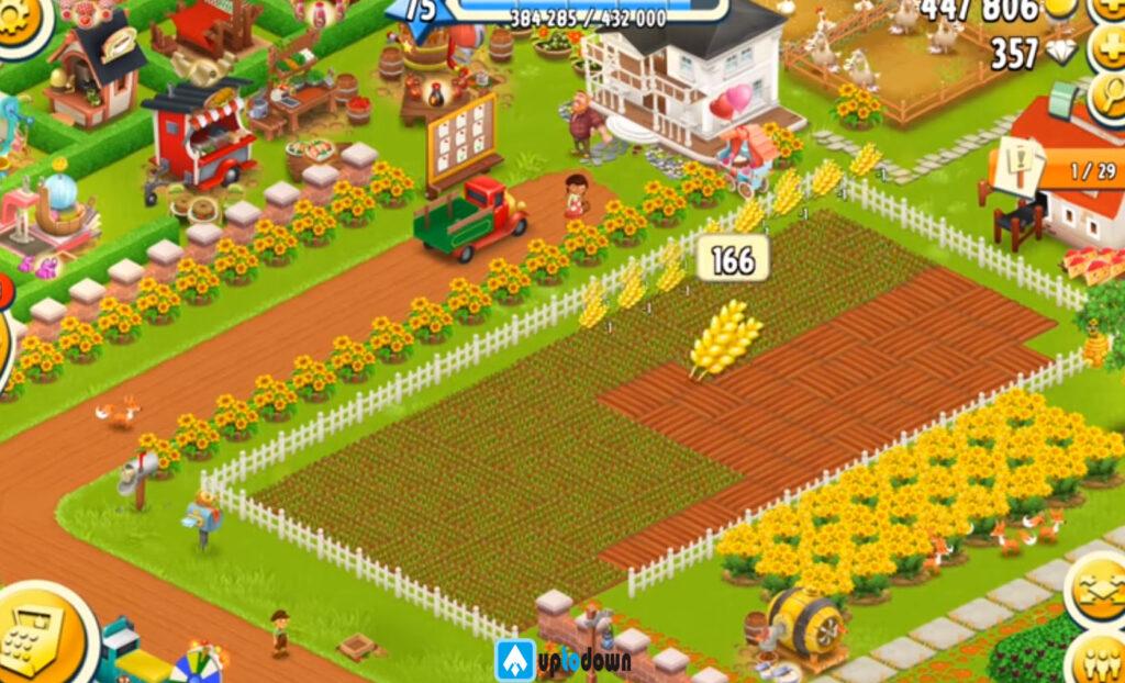 hay day mod 2019