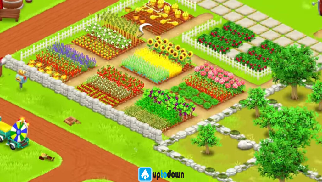 hay day mod apk android 1