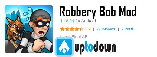 robbery bob 1.16 apk