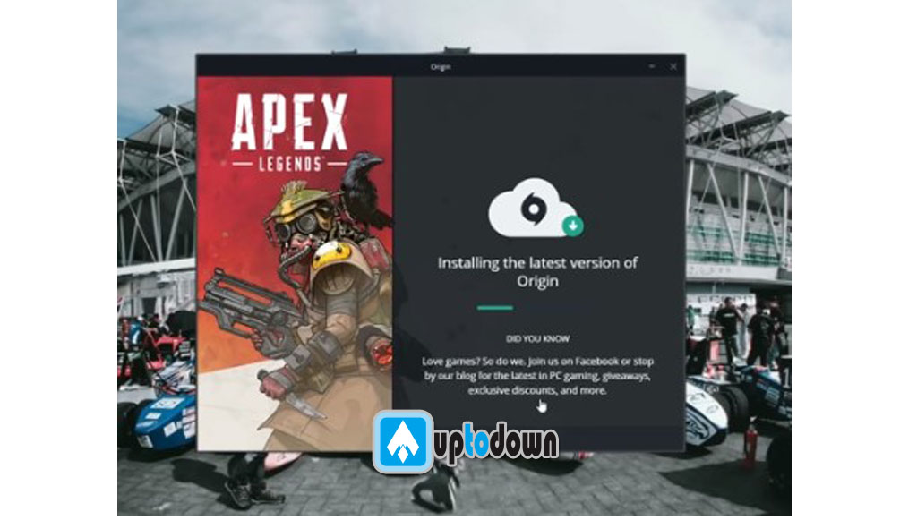 download-apex-legend