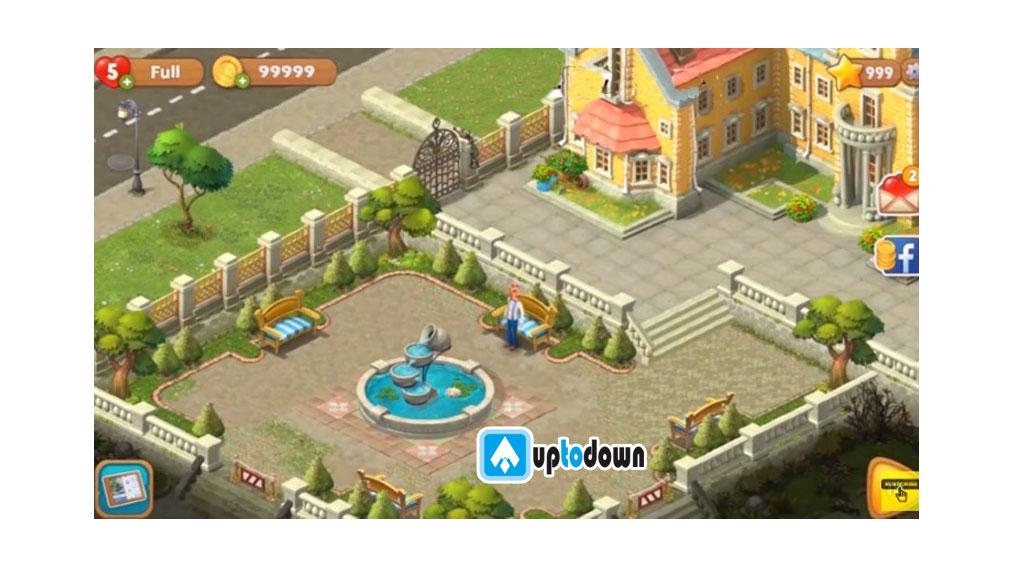 gardenscapes-mod-apk