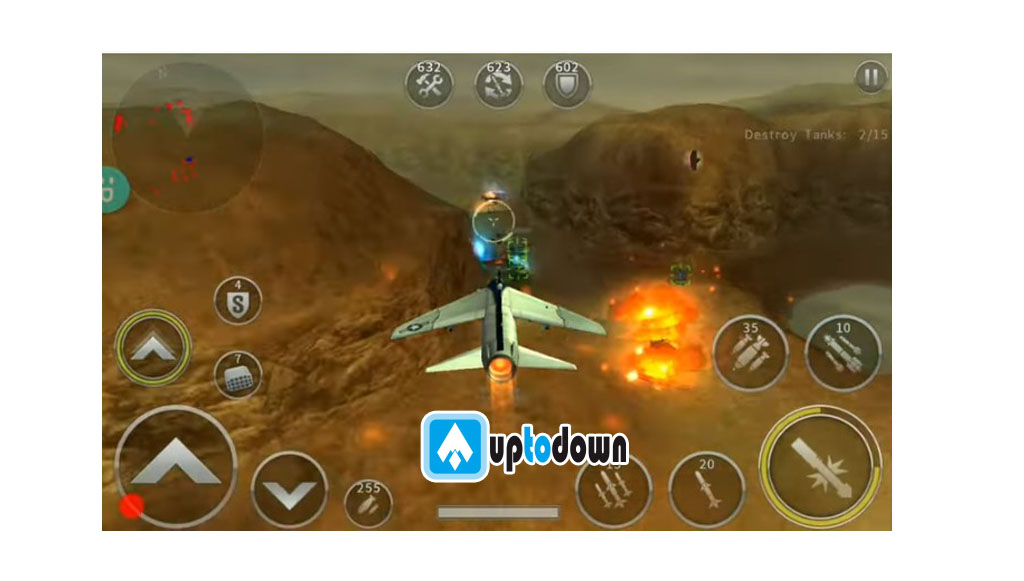 gunship-battle-mod-apk