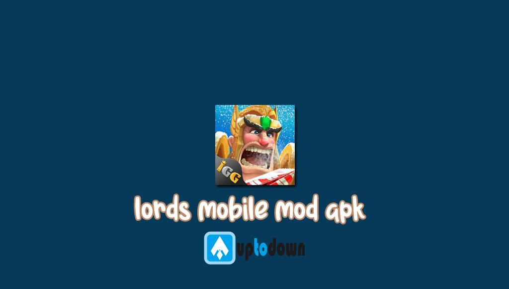 lords-mobile-mod-apk