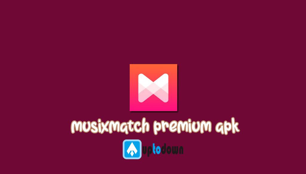 musixmatch-premium-apk
