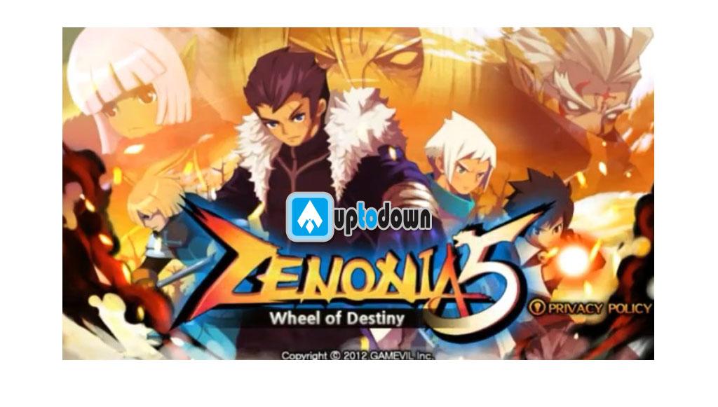 zenonia-5-mod-apk
