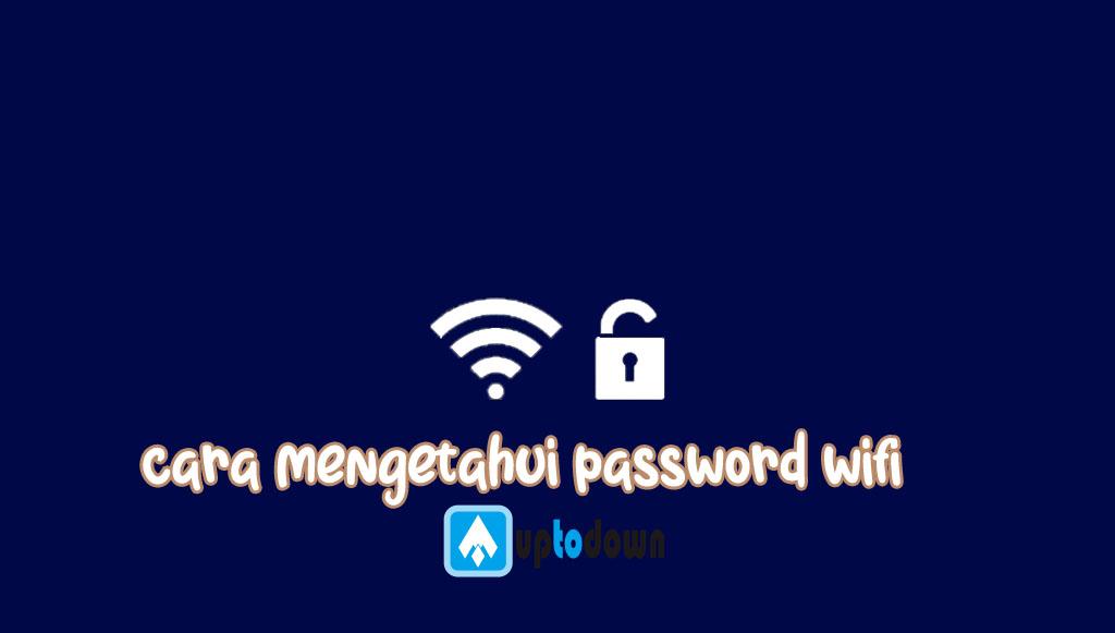 cara-mengetahui-password-wifi