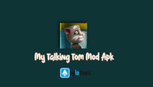 my-talking-tom-mod-apk