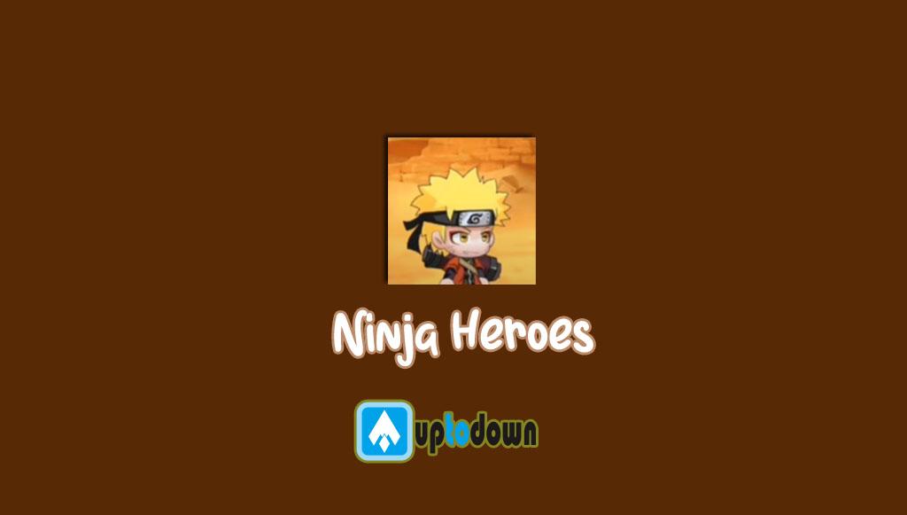ninja-heroes
