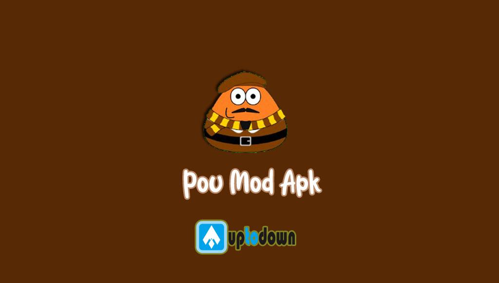 pou-mod-apk