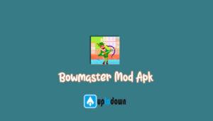 Bowmaster Mod Apk