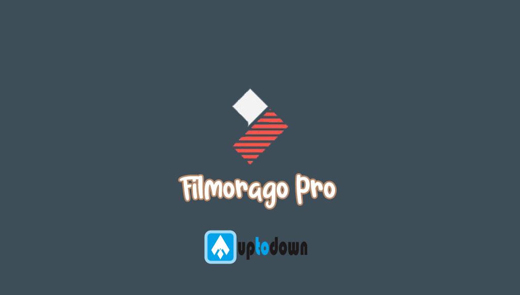 Filmorago Pro