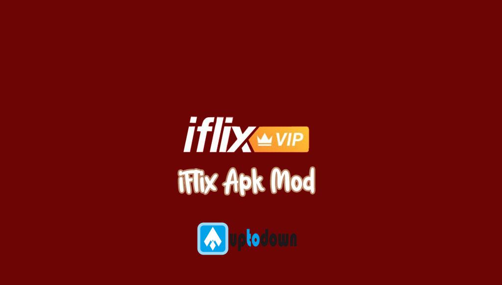 iFlix Apk Mod