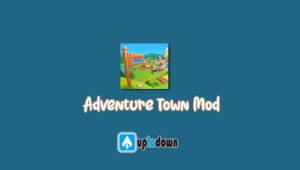 Adventure Town Mod