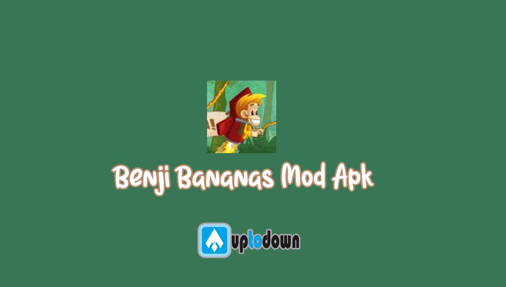 Benji Bananas Mod Apk