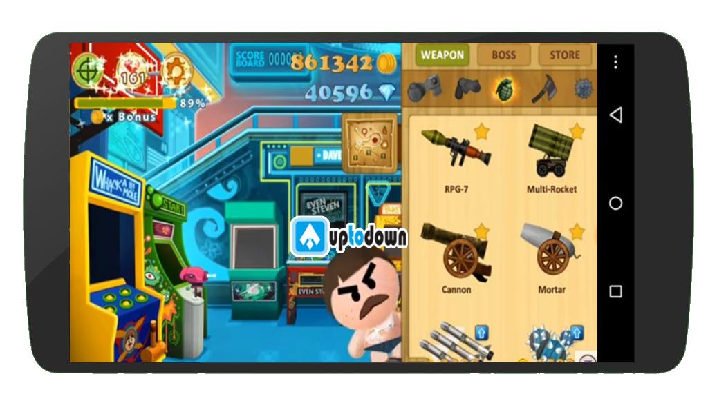 Boss 2 Mod Apk