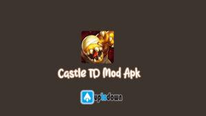 Castle TD Mod Apk