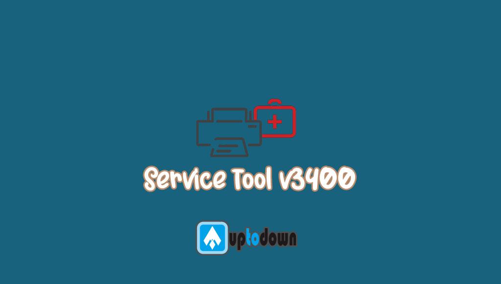 Service Tool v3400