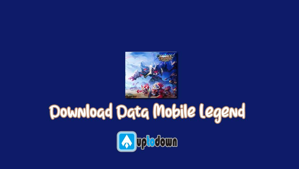 Download Data Mobile Legend