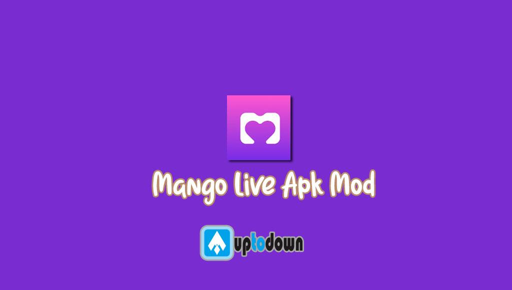 Mango Live Apk Mod