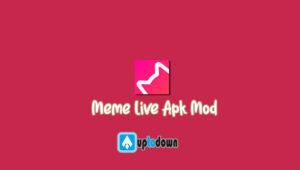 Meme Live Apk Mod