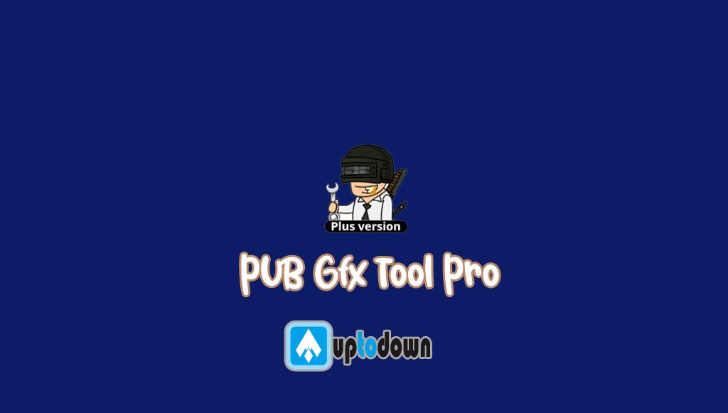 pubg gfx tool