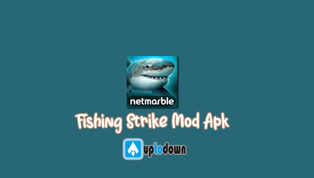 Fishing Strike Mod Apk