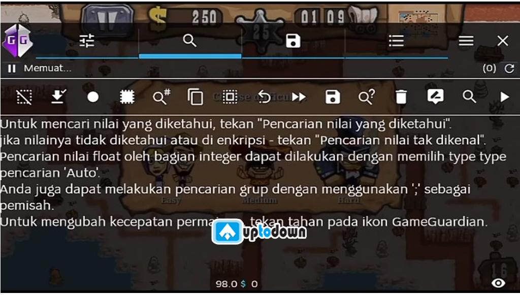 Game Guardian Mod