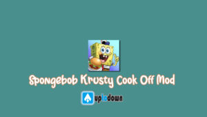 Spongebob Krusty Cook Off Mod