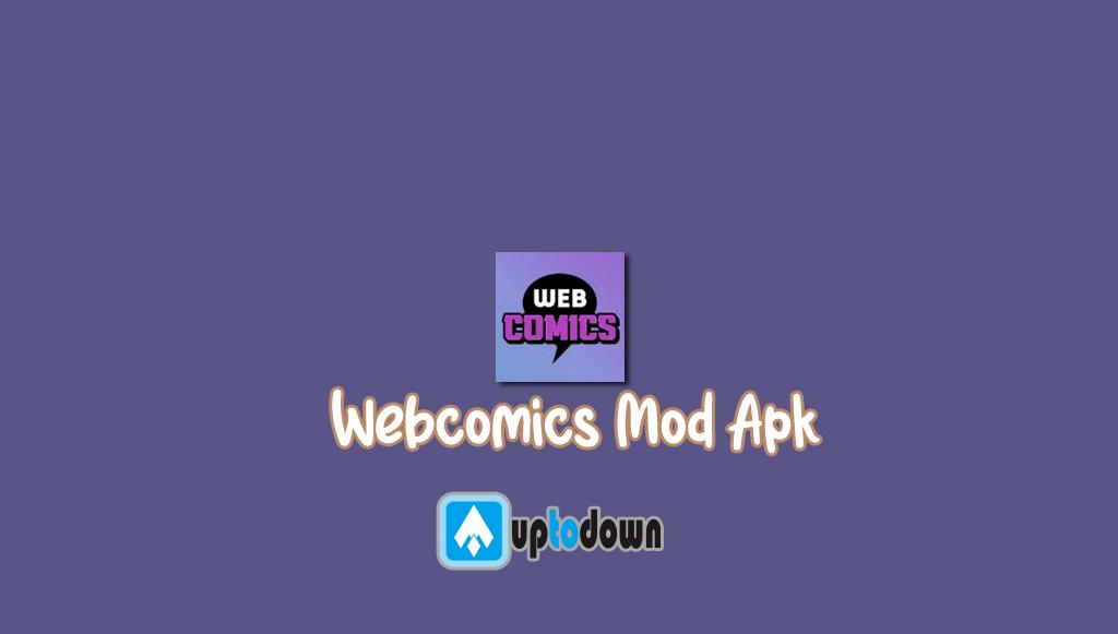 Webcomics Mod Apk