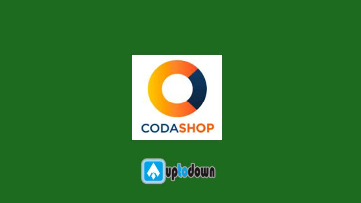 Download Codashop Pro