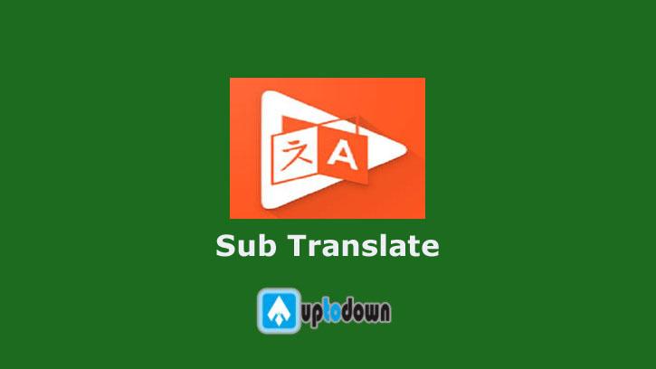 Sub Translate