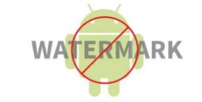 no watermark