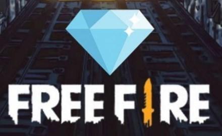 Aplikasi Diamond FF Gratis