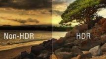 Mode HDR