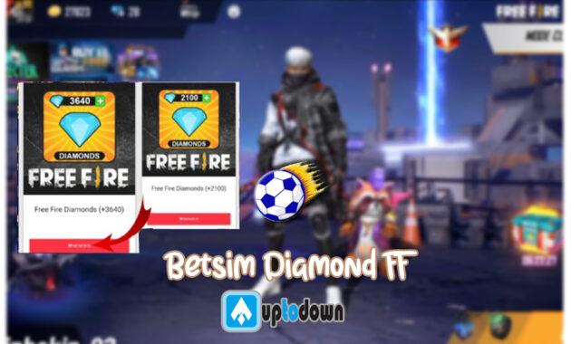 betsim diamond ff